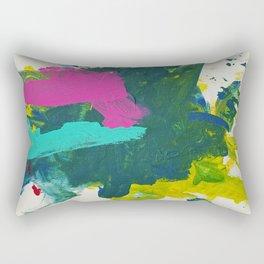 Sean's Art Rectangular Pillow
