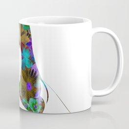 Beauty Endures Coffee Mug