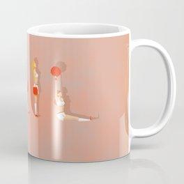 FAIL -  (bad support) Coffee Mug