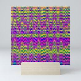 Luke Warm Mini Art Print