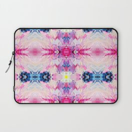 Heydey (Abstract Painting) Laptop Sleeve
