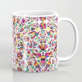 Mexico Otomi Coffee Mug