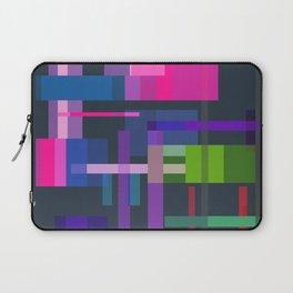 Imitation Mid-20th Century Abstraction, No. 3 Laptop Sleeve