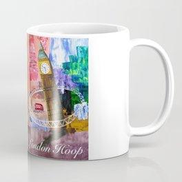 London Hoop Coffee Mug