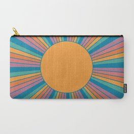 Sunshine State Carry-All Pouch