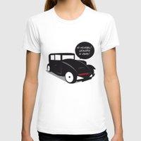 kit king T-shirts featuring Grandpa kit by pludadesign