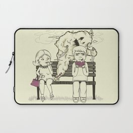 Silent But Deadly (SBD) Laptop Sleeve