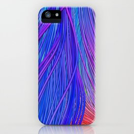 Cathedral of the Mind iPhone Case