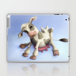 Little cow Laptop & iPad Skin