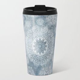 Frozen Dance Travel Mug