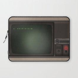 Lost Dharma Swan Station Computer  Laptop Sleeve