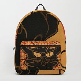 """Théophile Steinlen """"Tournée du Chat Noir"""" Backpack"""