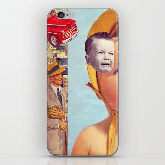 The Architecture iPhone & iPod Skin