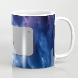 PRESIDENTIAL ALERT Coffee Mug
