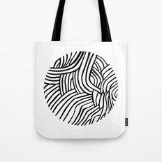 Circle Series #3 Tote Bag