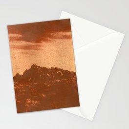 Mars v. 2.2 Stationery Cards