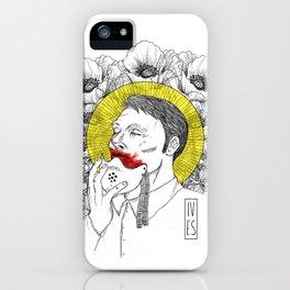 Decrescendo iPhone Case