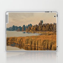 Rondeau Provincial Park Laptop & iPad Skin