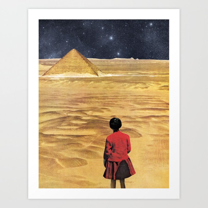 Discover the motif ANCIENTS by Beth Hoeckel as a print at TOPPOSTER
