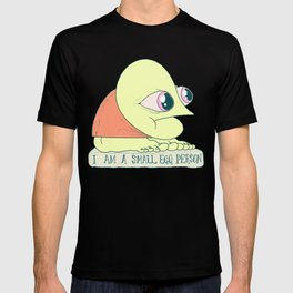 Product For Small Egg Person T-shirt