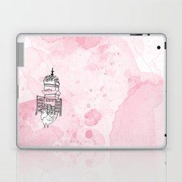 Le beau coq Laptop & iPad Skin