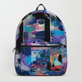 shalom Backpack
