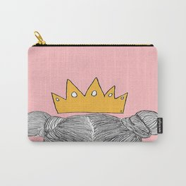 Princess Bee Carry-All Pouch