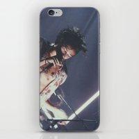 matty healy iPhone & iPod Skins featuring Matty Healy Phone Case by jfiergj0enf
