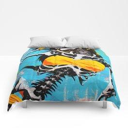 Beach Bod Comforters