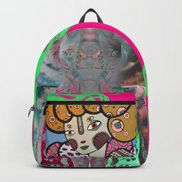 lefoof Backpack