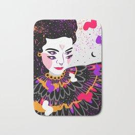 The dreams of Björk Bath Mat