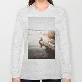 Seaplane Long Sleeve T-shirt