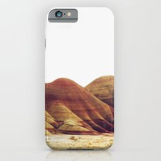 Oregon Painted Hills iPhone 6s Slim Case