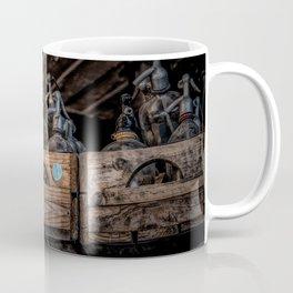 Out Of Soda Coffee Mug