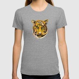 Tiger - King of India T-shirt