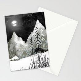Warewolves Stationery Cards