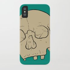 the real dead presidents. iPhone X Slim Case