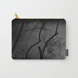 Eerie Woods Carry-All Pouch