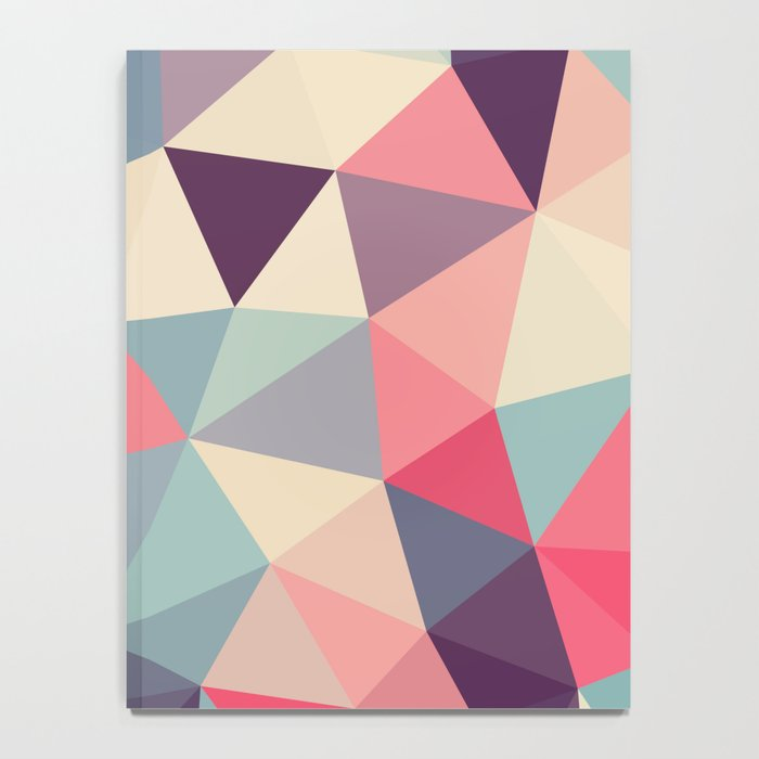 Poison Apple Tris Notebook