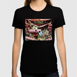 Rust Bucket T-shirt