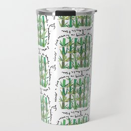 hai-kai 2 Travel Mug