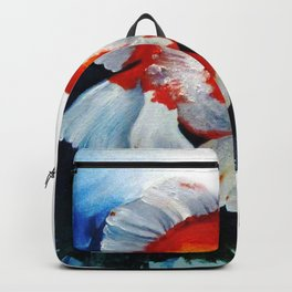 Ryukin Goldfish Backpack
