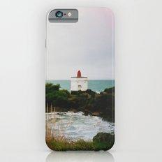 New Zealand: Bluff Lighthouse iPhone 6s Slim Case