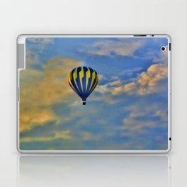 Seeking New Journeys Laptop & iPad Skin
