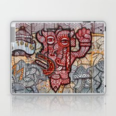 Wall-Art-024 Laptop & iPad Skin