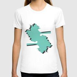 The Double Tree Inn T-shirt