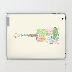 Let your Guitar Sing Laptop & iPad Skin