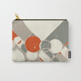 Moderne Interierur Carry-All Pouch