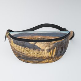 Sitting comfortably Fanny Pack