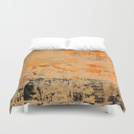 Silk Road Duvet Cover